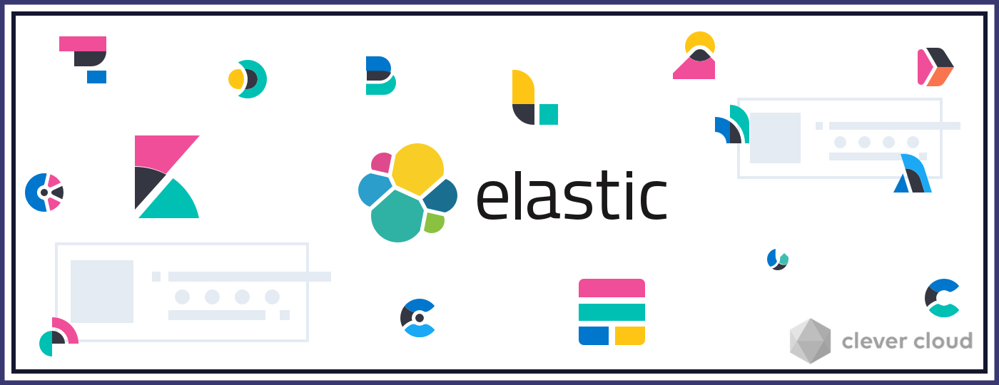 Elastic Stack now available on Clever Cloud