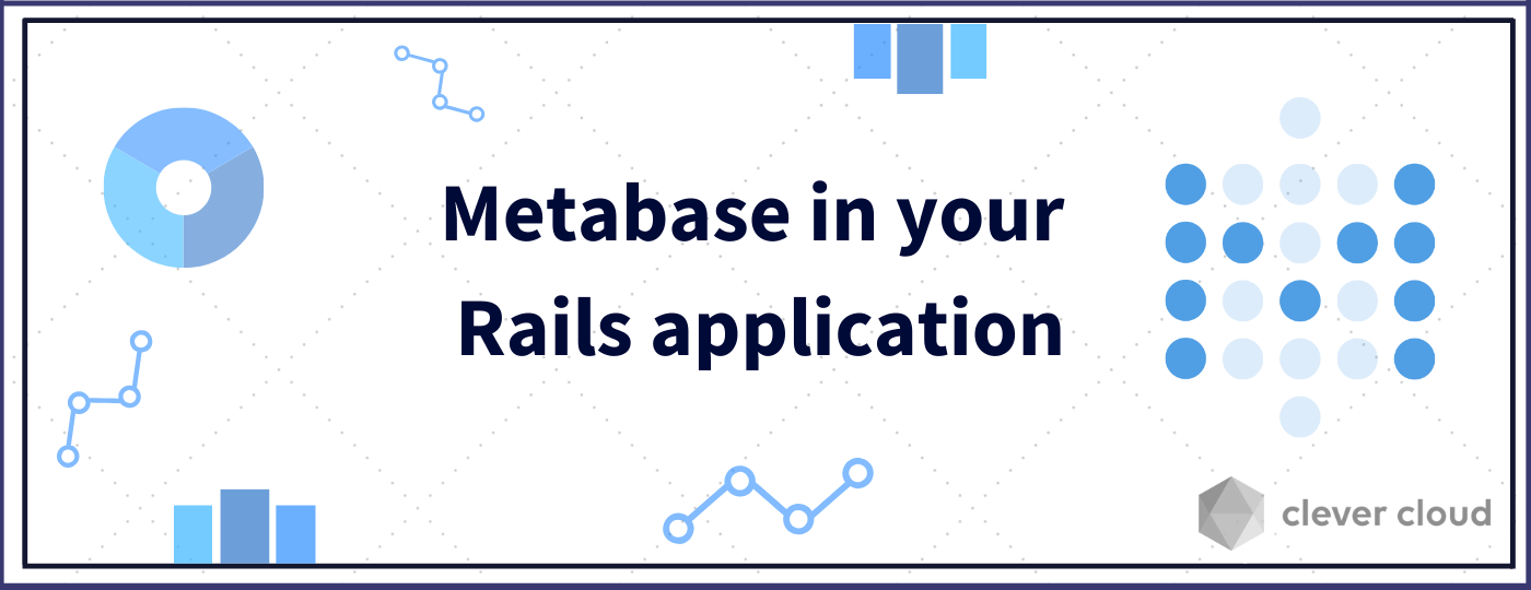 Integrate Metabase in Ruby on Rails
